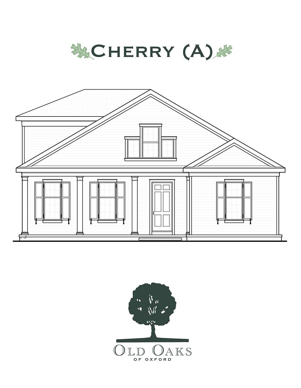 Cherry (A)