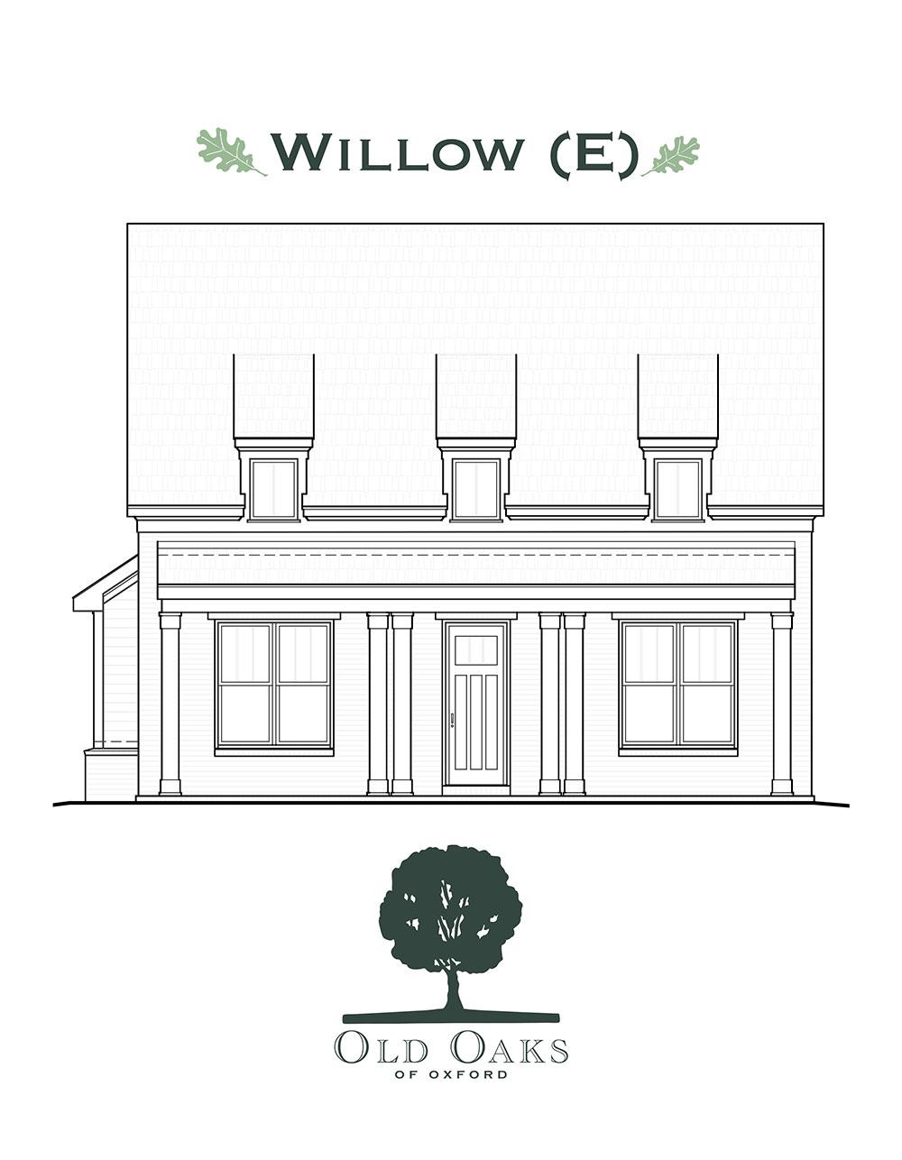 Willow E