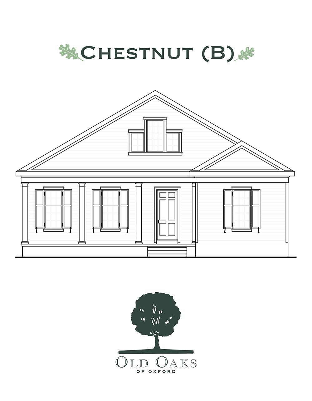 Chestnut (B)
